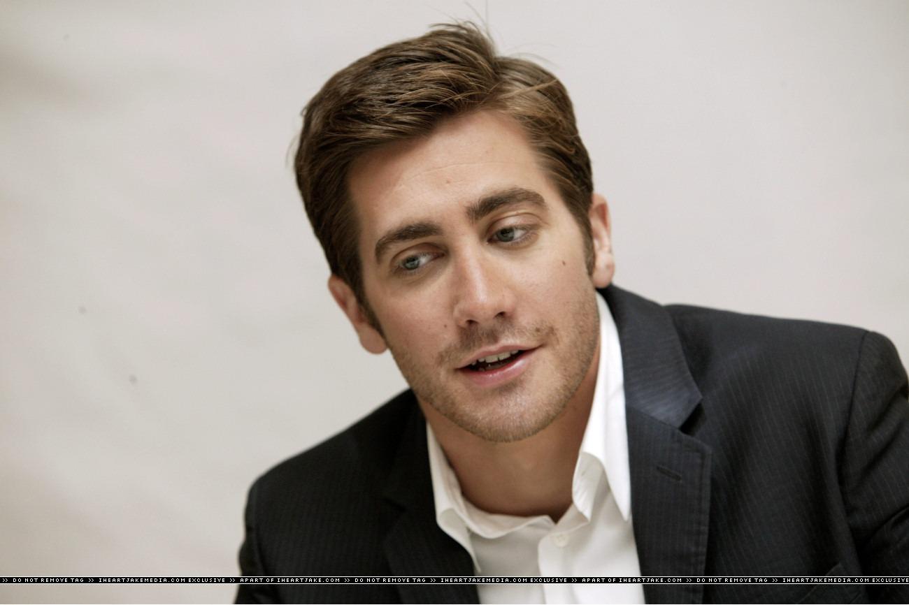 Jake Gyllenhaal - Jake Gyllenhaal Photo (27438791) - Fanpop