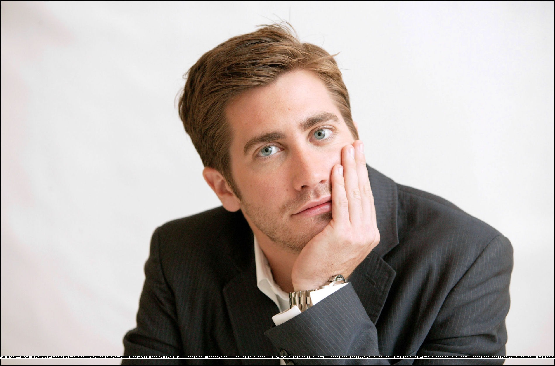 Jake Gyllenhaal - Jake Gyllenhaal Photo (27440804) - Fanpop - Page 10 Jake Gyllenhaal