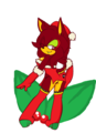 Jingle bum X3 - mary-the-hedgehog photo