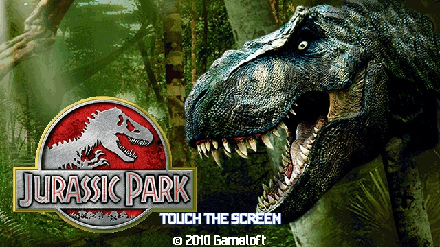 jurassic park latest pictures - photo #46
