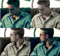 Justin Hartley on Chuck TV - justin-hartley fan art