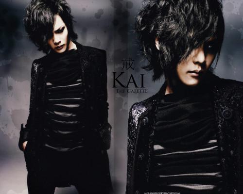 Kai [The GazettE]