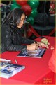 Keke Palmer  at the 2011 Santa Walk fundraiser  (December 4) in Canoga Park - keke-palmer photo