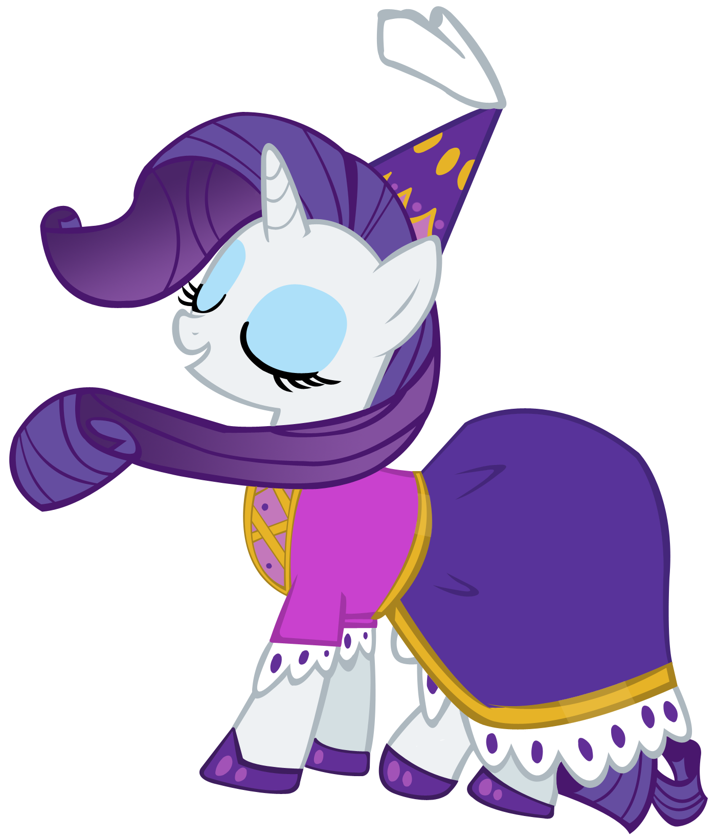 Lady Rarity