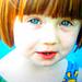 Little Bonnie Wright