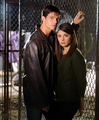 Liz Parker & Max Evans = Best Human/Alien Romance Eva 100% Real ♥ - allsoppa photo
