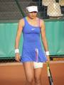 Lucie Safarova body
