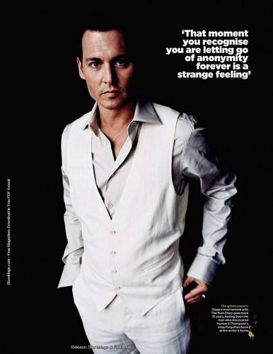 Magazines December 2011