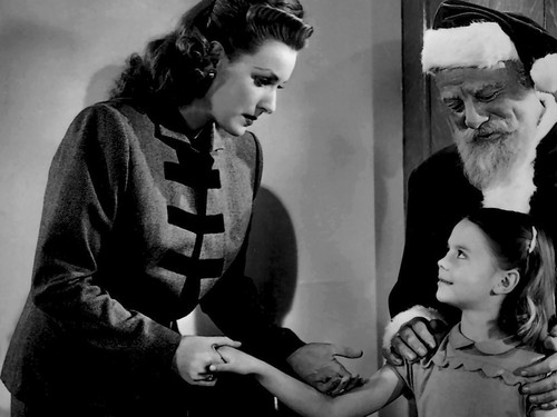 Miracle on 34th kalye