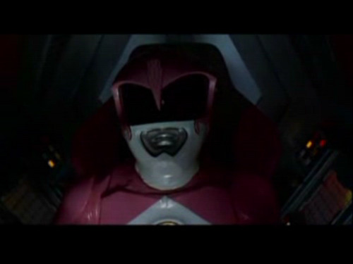 Amy Jo Johnson fond d'écran titled Mighty Morphin Power Rangers: The Movie