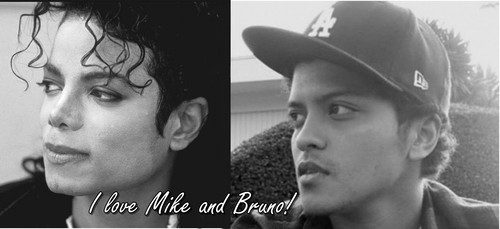 Mike and Bruno