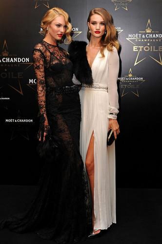 Moet & Chandon Etoile Award - Gala Ceremony