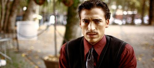 Movie: The Penitent Man