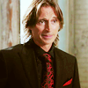 Rumpelstiltskin/Mr. Gold photo containing a business suit called Mr. Gold