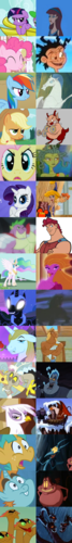 My Little Pony: Friendship is Greek Mythology