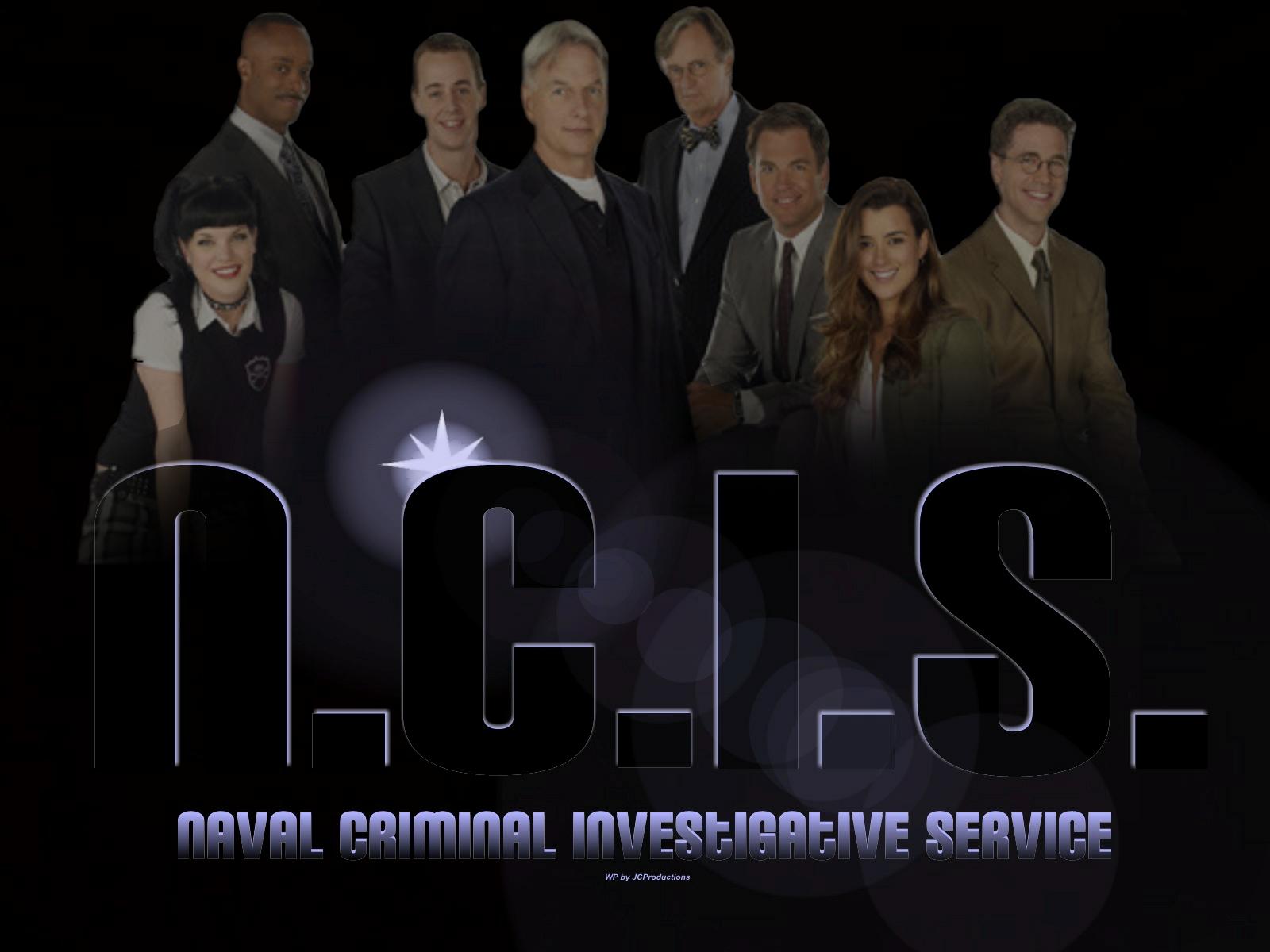 N.C.I.S. The Team 2