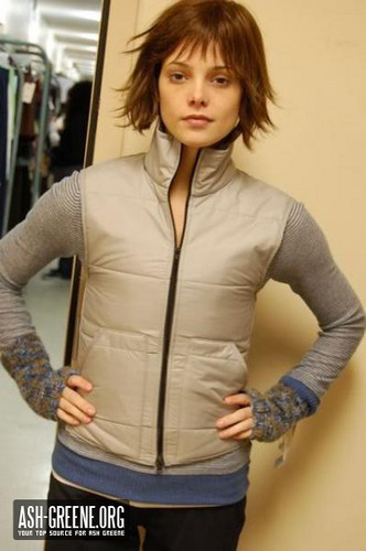 "New/Old ""Twilight"" Dress Fitting Photos."