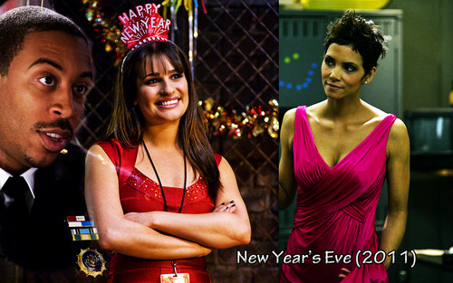 New Year's Eve 2011 - movies Wallpaper