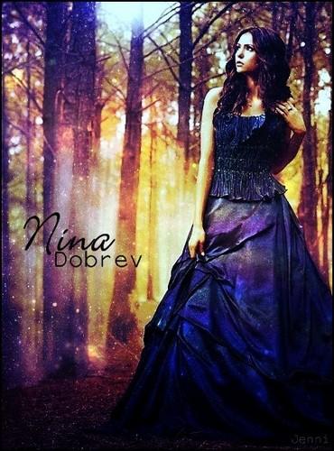 니나 도브레브