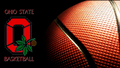 OSU WP OHIO STATE basquetebol, basquete