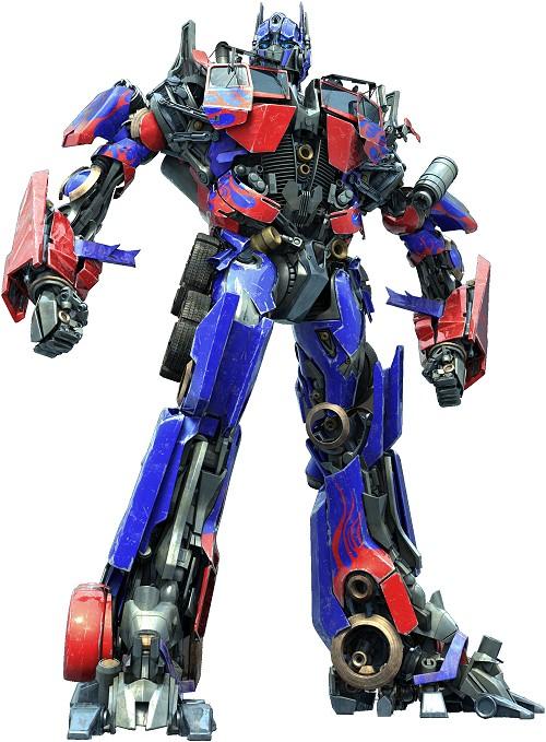 optimus prime transformers - photo #22
