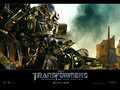 Optimus Prime - transformers-revenge-of-the-fallen wallpaper