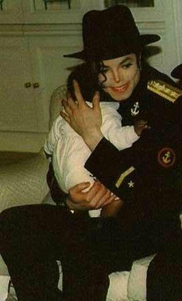 Our Angel Michael..