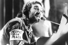 John Lennon پیپر وال titled People For Peace