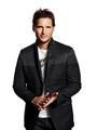 Peter Facinelli's photoshoot by Tommy Garcia for Defy Magazine