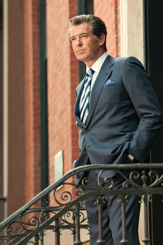 Pierce Brosnan In Remember Me