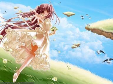 Pretty 日本动漫 pics