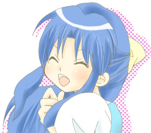 Ranma 1 2 _ Tendo Akane (cute)