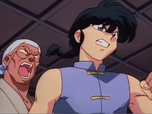 Ranma 1 2  [ characters] _ The Dreamers