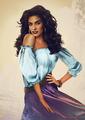 Real life Esmeralda