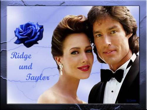 Ridge and Taylor