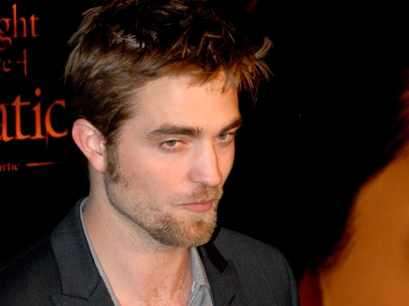 Rob in paris BD