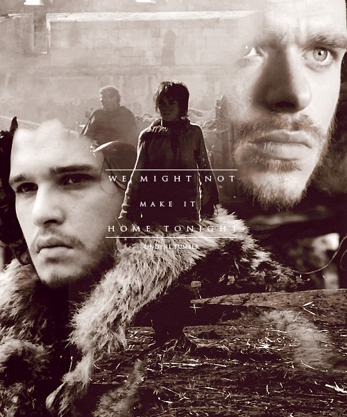 Robb-Stark-Arya-Stark-and-Jon-Snow-game-of-thrones-27435917-500-600 Games of Throne  wallpaper