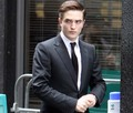 Robert Pattinson - Cosmopolis - twilight-series photo