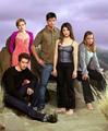 Roswell Cast! (1999-2002) Katherine, Shiri, Jason, Brendan & Majandra 100% Real ♥