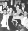 Roswell Main Cast! Colin, Jason, Shiri, Majandra, Brendan & Nick 100% Real ♥