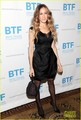Sarah Jessica Parker: Brain Trauma Foundation Gala - sarah-jessica-parker photo