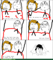 Screw logic  - rage-comics photo