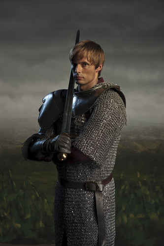Cast Promo Photos- Arthur