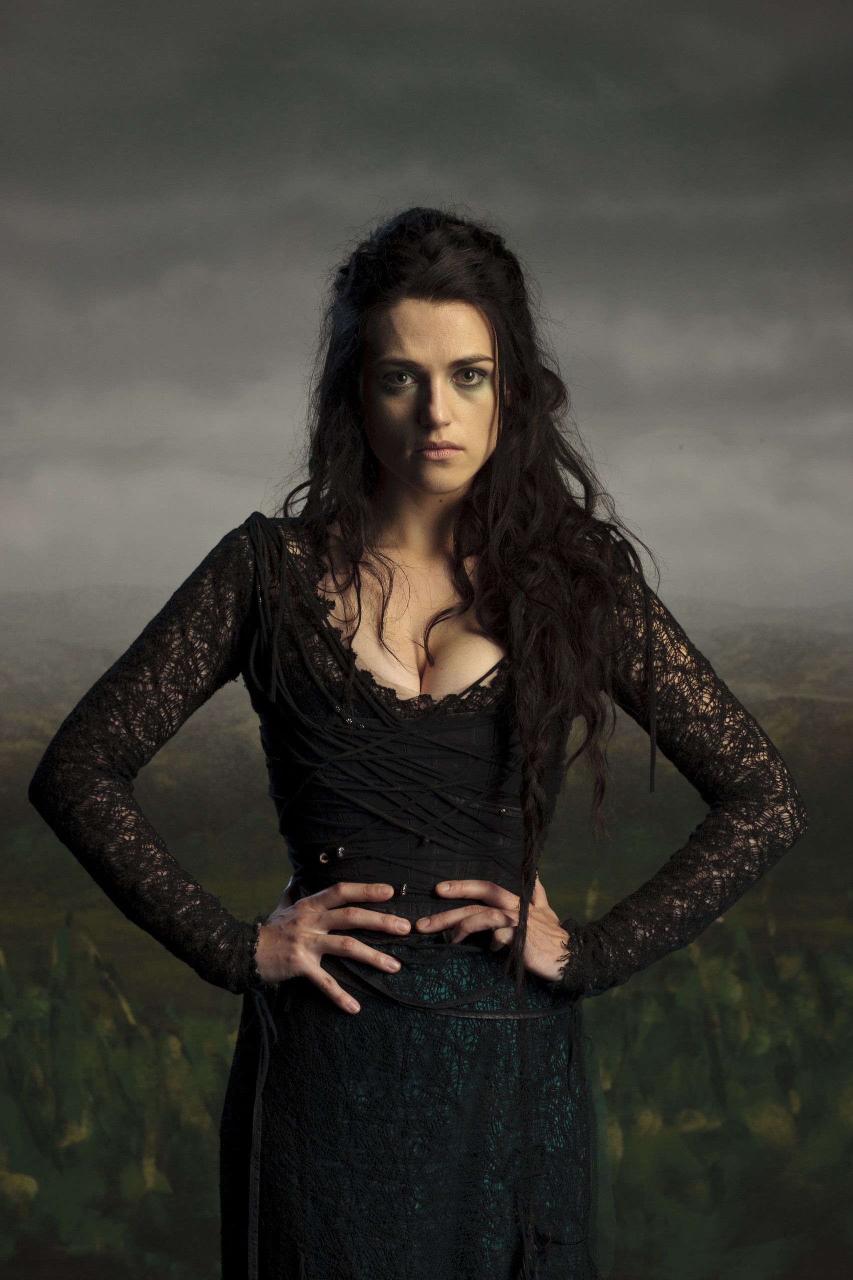 Merlin On Bbc Images Cast Promo Photos Morgana Hd
