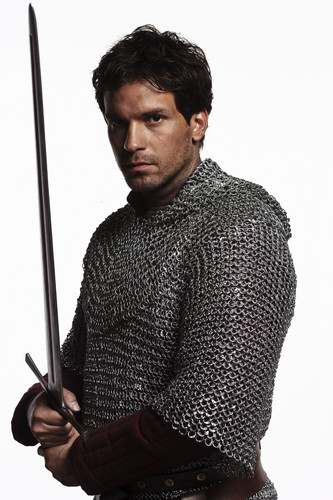 Cast Promo Photos-Lancelot
