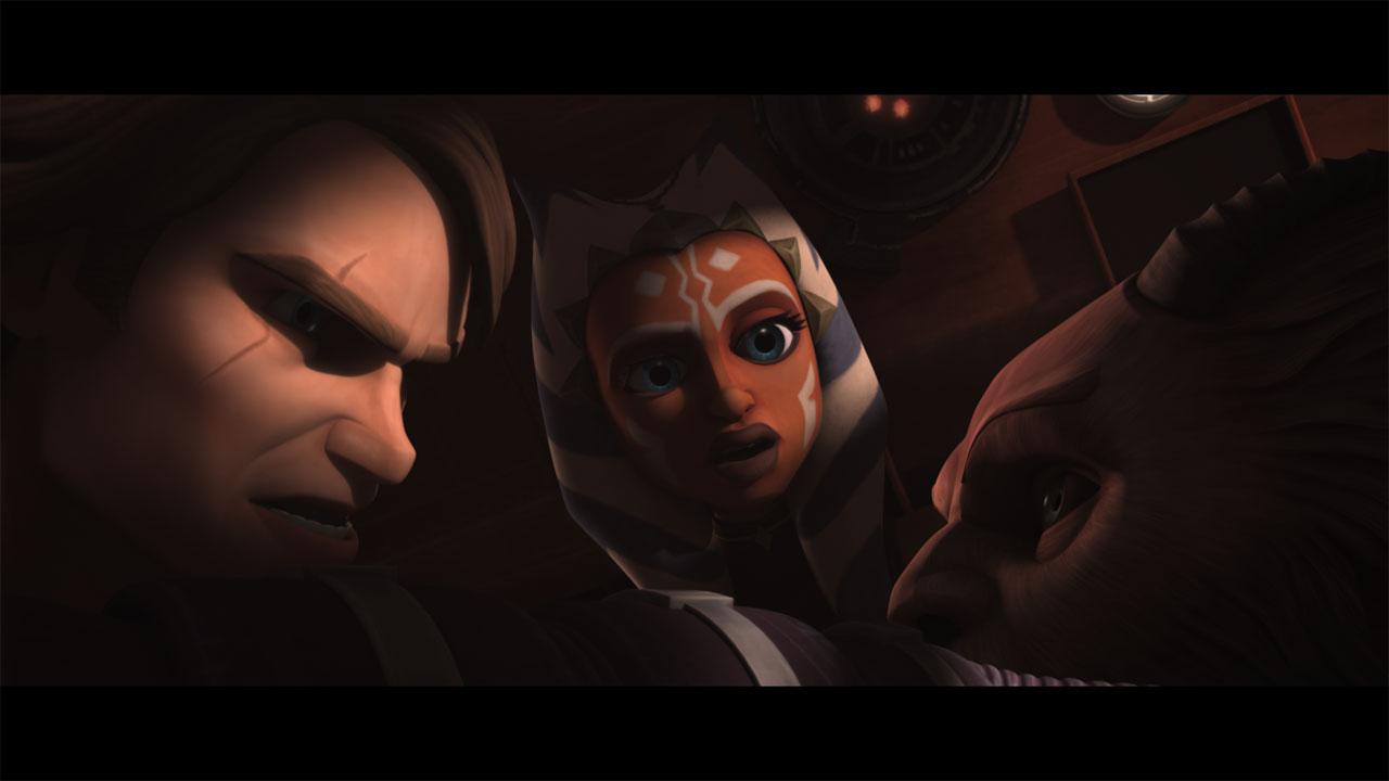 Star Wars The Clone Wars Fanfiction Ahsoka Kidnapped Anti