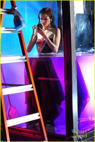 Selena Gomez: Fragrance photo Shoot!