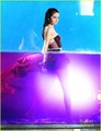 Selena Gomez: Fragrance foto Shoot!