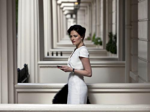 Sherlock Series 2 Promotional ছবি