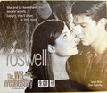 Shiri Appleby & Jason Behr (Liz & Max From Roswell) Best Human/Alien Romance Eva! 100% Real ♥ - allsoppa fan art